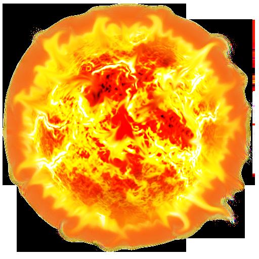 sun orb - Иконки(.png) - Иконки на рабочий стол - Иконки ...